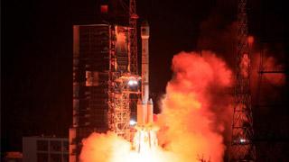 ?中俄衛星導航將實現兼容