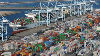 IMF副总裁呼吁协商解决经贸摩擦