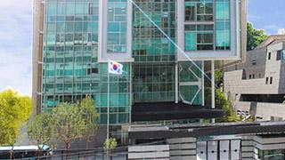 关系紧张之际 韩国驻日本大使馆收到含子弹恐吓信