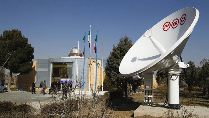?美首次製裁伊朗民用太空项目