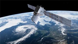 """?险撞SpaceX卫星 欧""""风神""""变轨三次急躲避"""