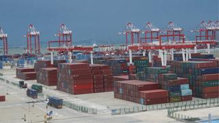 商务部:中阿一道维护开放型世界经济和多边贸易体制