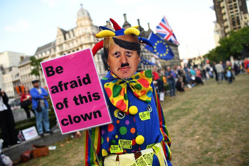 ?若无协议脱欧 欧公民可申留英三年签证