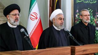?伊朗解除研核限制 反击美国运输制裁