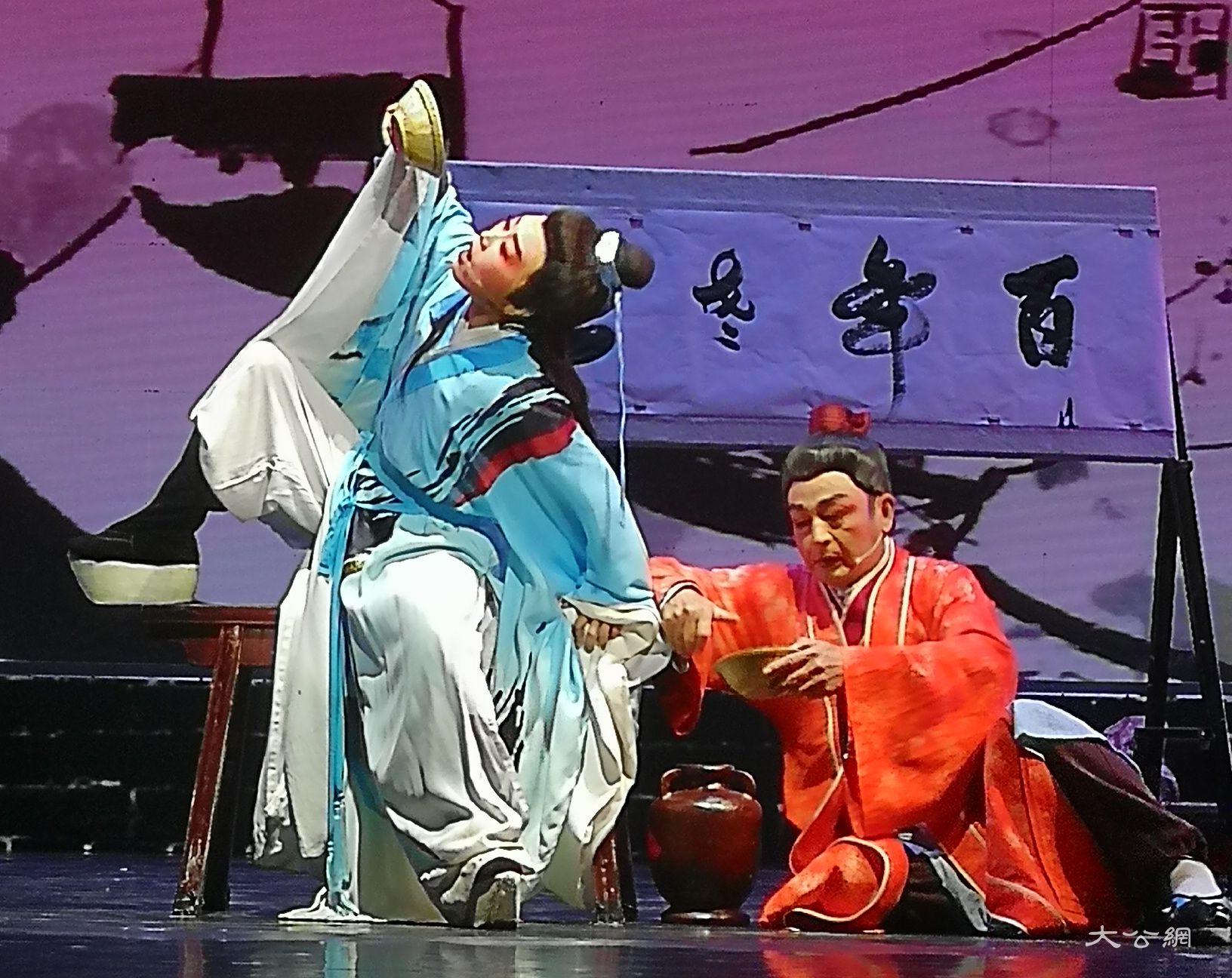 第二屆民間職業劇團展演鄭州揭幕 5天上演10場大戲