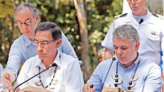 亚马逊七国签协议 承诺保护雨林