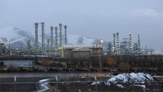 伊朗官员谈伊中止履行伊核协议:因欧盟未履行承诺