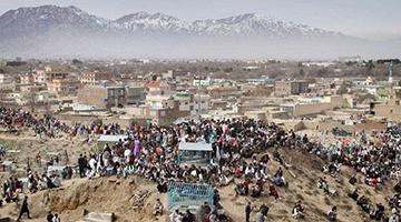 英媒回看阿富汗战争18年:美国损失惨重却难以击败塔利班