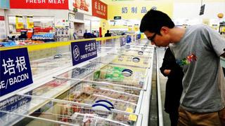 统计局:8月份畜肉类价格同比上涨30.9%