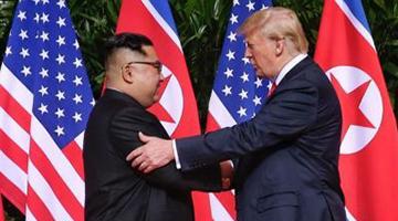 朝鲜提议9月下旬举行朝美工作磋商:等待美方做决断