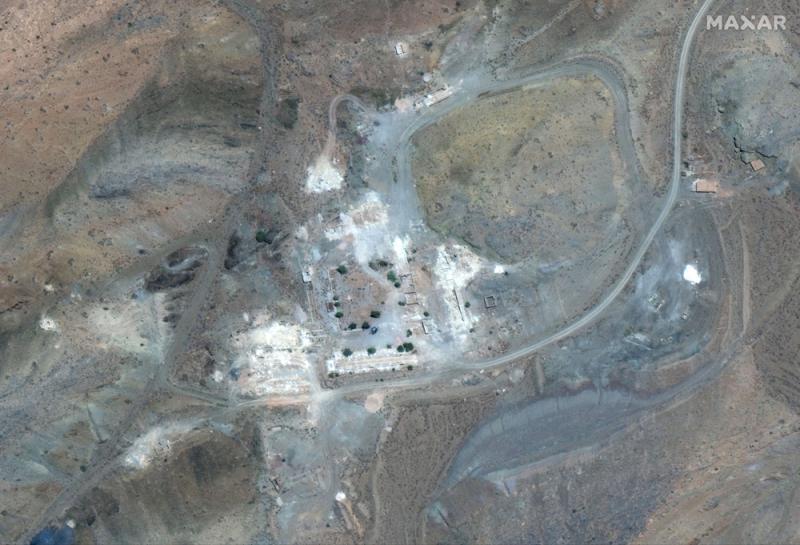 ?以色列指控伊朗秘密研发核武