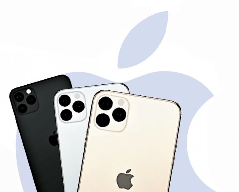 ?苹果新品今登场 征关税后或抬价