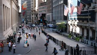 民调:六成美国民众认为美国经济明年有衰退风险