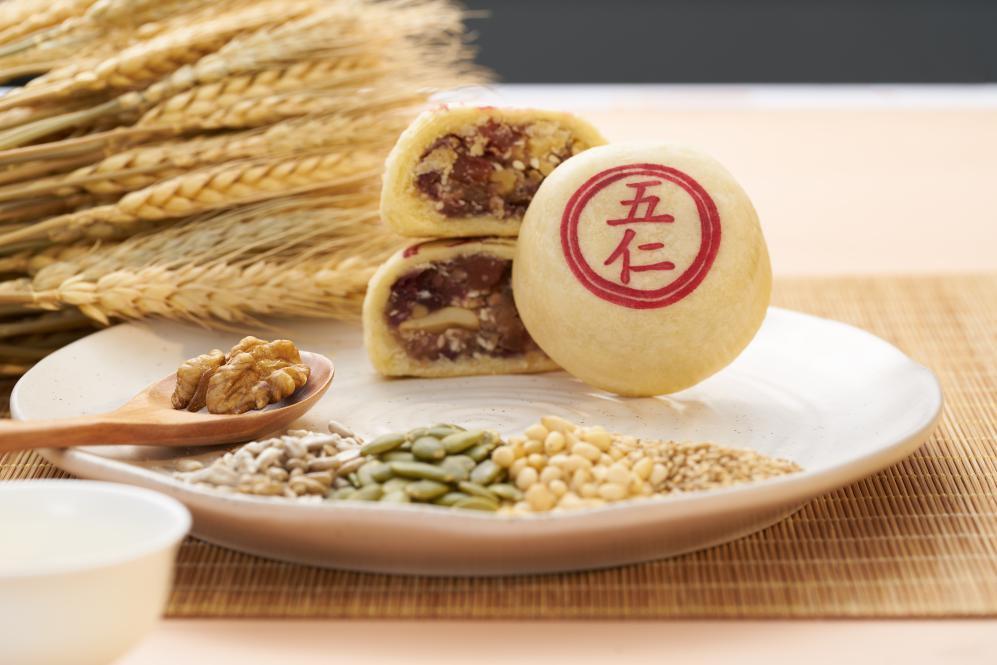 """北京稻香村中秋主打""""非遗京味儿"""""""