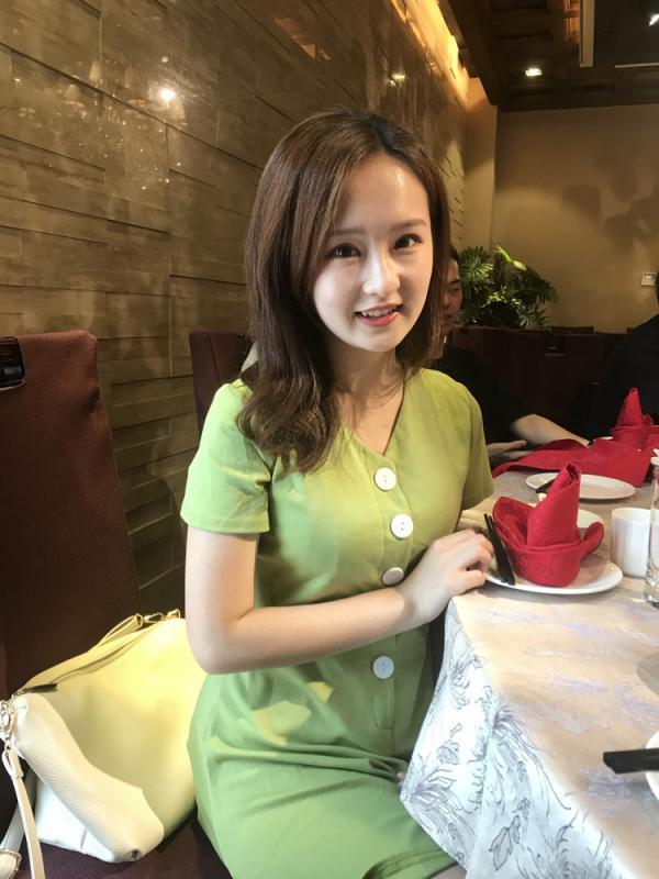 ?我参与了小米Top Coder比赛的筹备/香港公开大学 吴敏仪