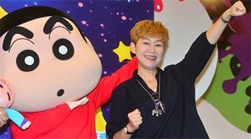 蜡笔小新、柯南配音演员蒋笃慧去世 享年49岁