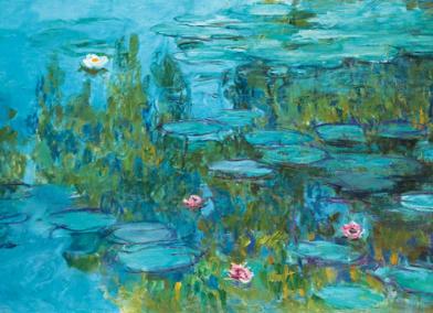 佳士得美术学院新推线上课程《欧洲艺术大师》