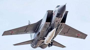 """预算有限 """"超级导弹""""成俄反制美国法宝"""