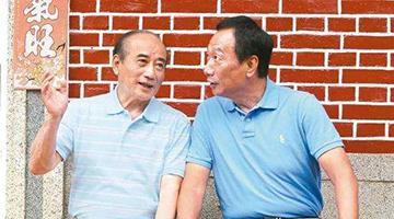 王金平回应郭台铭不选2020:世事如棋 乾坤莫测