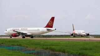 波音预测:未来20年中国将需要8090架新飞机