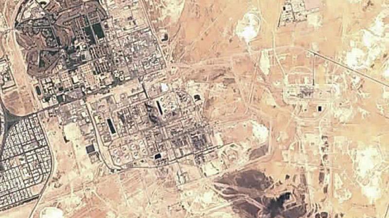 ?无人机袭沙特 美:伊朗要负责