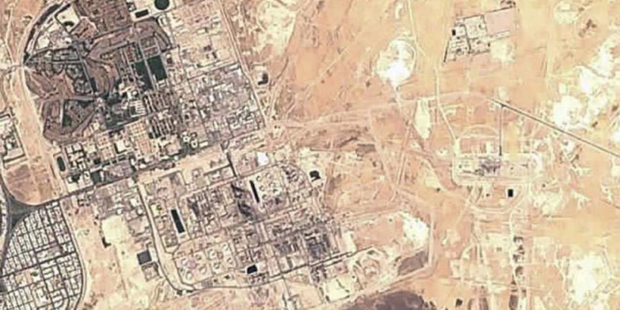 无人机袭沙特 美:伊朗要负责