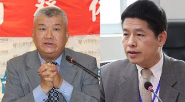 """台学者:台湾大选是""""秃子""""与""""骗子"""" 的决战"""