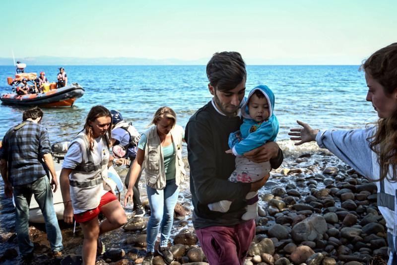 ?全球移民2.72亿 欧洲北美收最多