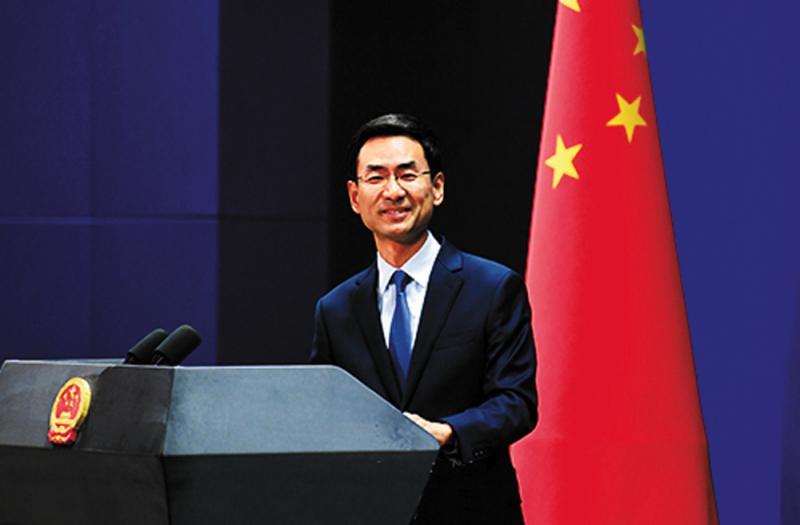 中国与基里巴斯恢复外交关係