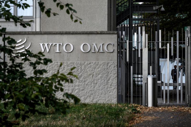 ?WTO降全球贸易增速至1.2% 海啸后最弱