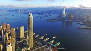 港区人大代表、政协委员:以香港所长 助力民族复兴