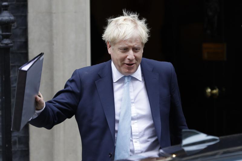 欧盟拟绕过约翰逊批准延期脱欧