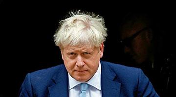 英國政府法庭文件首次允許延期脫歐 約翰遜仍嘴硬