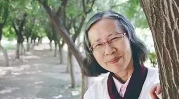 湖南女作家残雪获诺贝尔文学奖提名!高居第三位