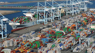 日美正式签署贸易协定 美国农产品关税将降至TPP水平