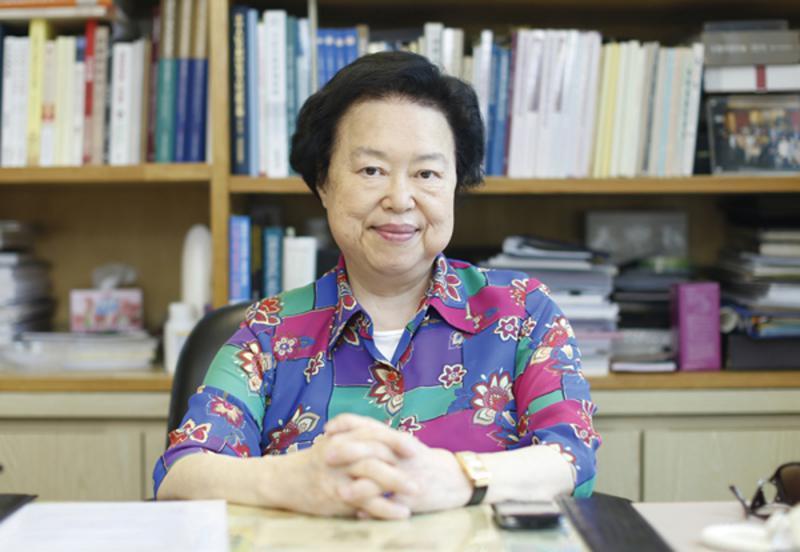 對學生具阻嚇力 譚惠珠:禁令助滅黑色恐怖