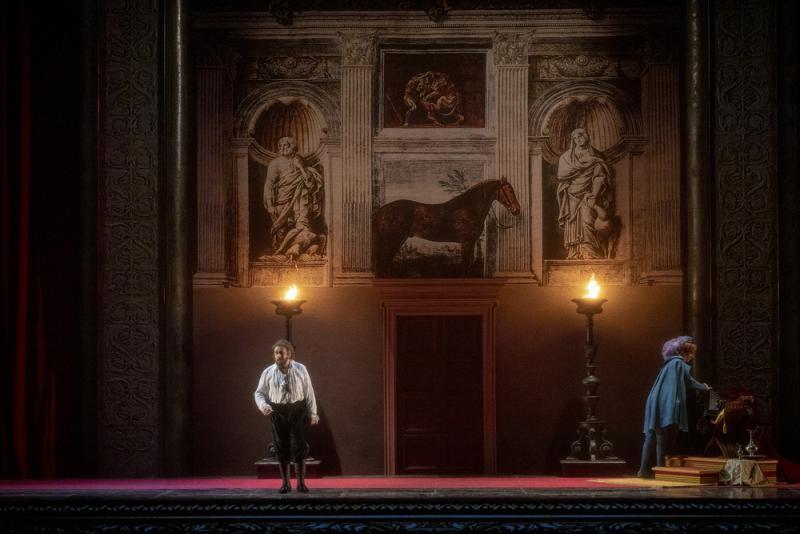 香港歌劇院將演《弄臣》