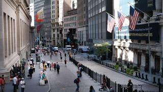經濟學家:預計今年美國經濟增速將降至2.3%