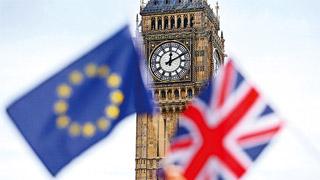 """智库:""""无协议脱欧""""恐使英国债务升至50年新高"""
