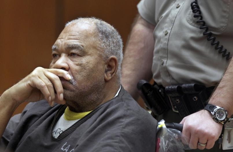 美國史上最狂殺人惡魔 自言35年殺90人