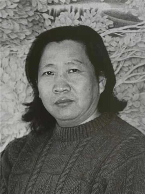 妙笔生辉 深入探索:杨殿生艺术世界