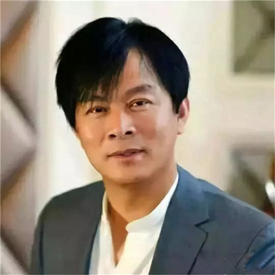 当代实力派艺术名家:杨建军
