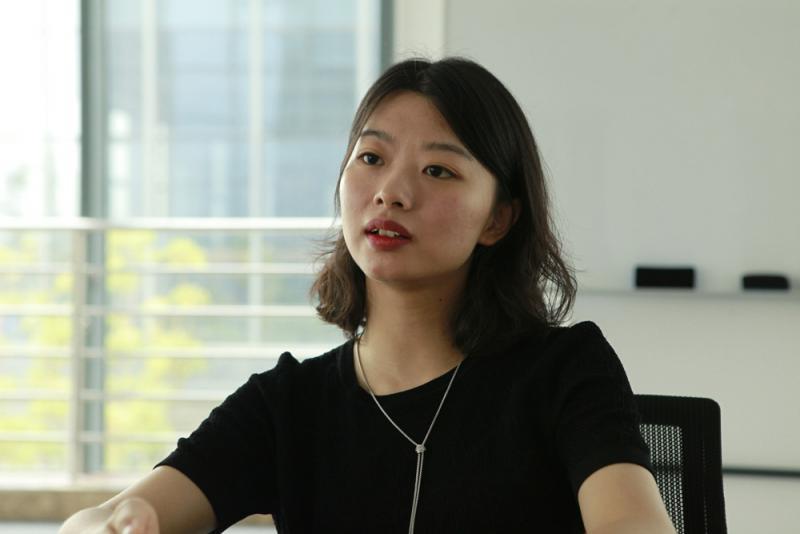 90后留学生:祖国地位提升 外国人爱学中文