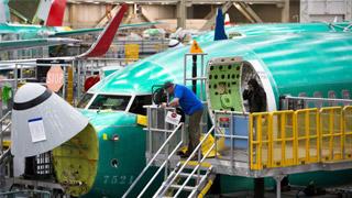 国际调查小组:波音737MAX审批认证存在问题