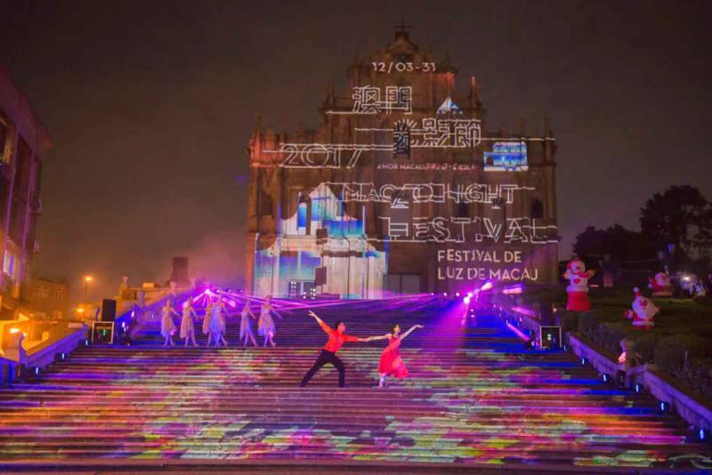 「創意策動」展澳門站開幕 覽各城文創氣候