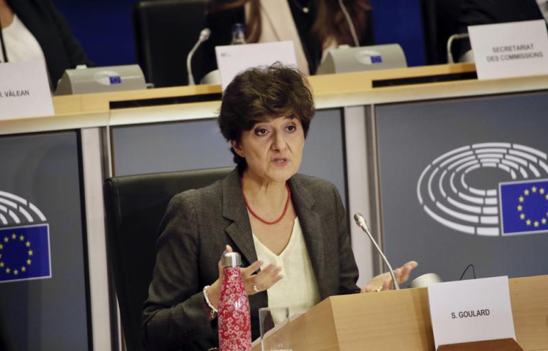 法籍欧盟执委人选遭否决 马克龙要说法