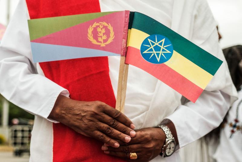 小资料\埃塞俄比亚 与厄立特里亚衝突