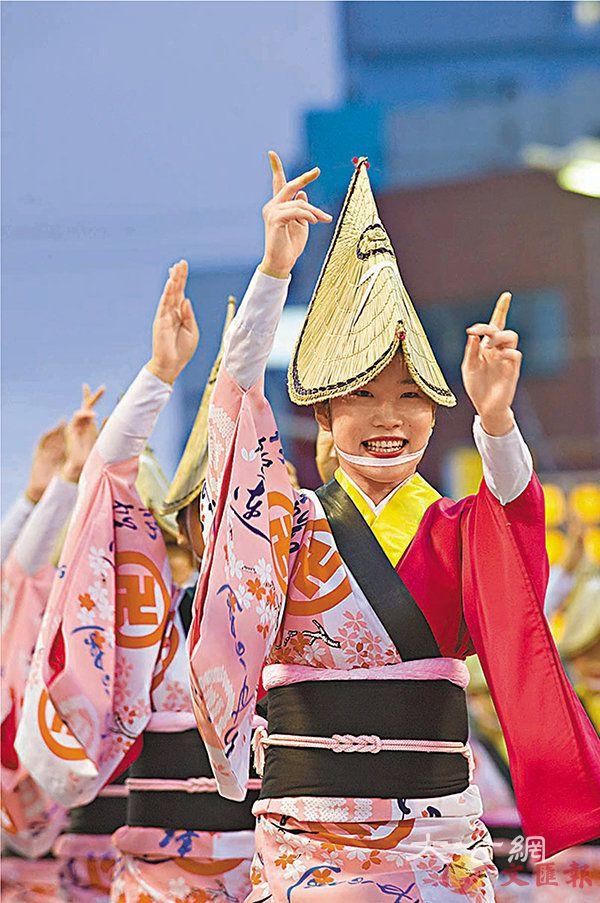 秋祭中尋找日本文化的魔力