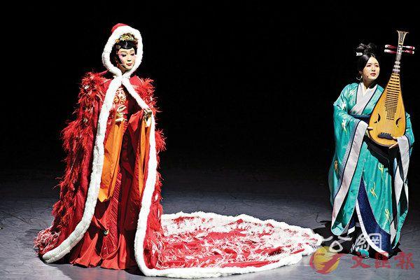 中國文化藝術走向世界 展現獨特多元魅力