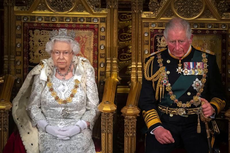?約翰遜利用女王演講 宣傳如期脫歐